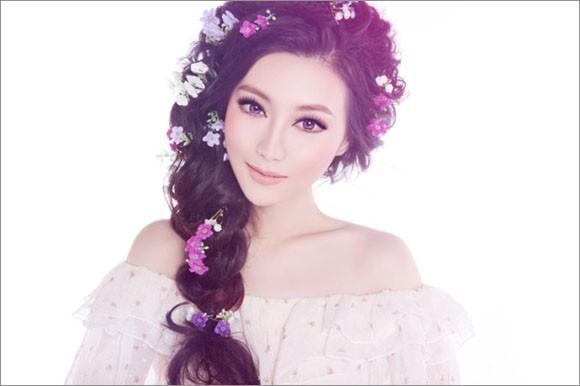 韩式辫发课程